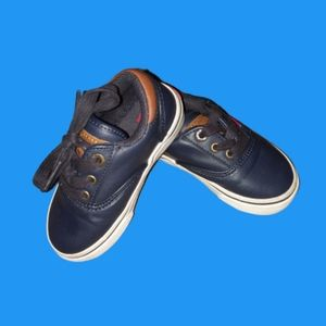 Levi's Leather Sneakers
